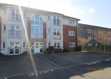Thumbnail 2 bed flat to rent in Highgrove Court, Renfrewshire, Renfrew
