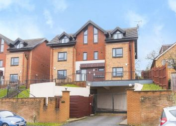 Thumbnail 2 bed flat to rent in Kingsmead Road, High Wycombe