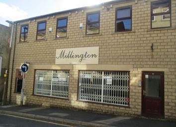 Thumbnail Retail premises to let in Cross Crown Street, Cleckheaton