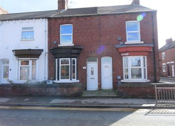 Thumbnail 2 bed property to rent in Queen Street, Normanton