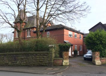 Thumbnail 2 bedroom flat for sale in Windsor Road, Manchester