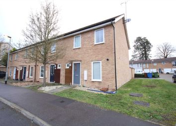 Thumbnail 3 bed end terrace house to rent in Vulcan Drive, Bracknell