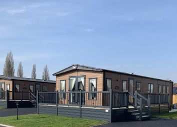 Thumbnail 2 bed detached bungalow for sale in Heron Drive, Darlington
