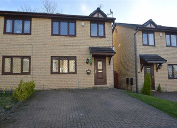 Thumbnail 3 bed town house to rent in Charles Street, Oswaldtwistle, Accrington