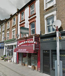 Thumbnail 3 bed shared accommodation to rent in Homerton High Street, London