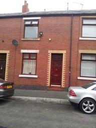Thumbnail 2 bedroom terraced house for sale in Ventnor Street, Rochdale