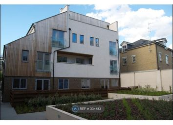 Thumbnail 2 bed flat to rent in Oasis Court, London