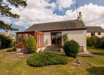Thumbnail 4 bed detached bungalow for sale in Fidra Cottage, Westerdunes Park, North Berwick