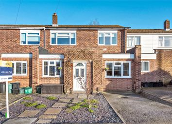 4 bed terraced house for sale in Mungo Park Way, Orpington, Kent BR5