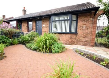 Thumbnail 2 bed semi-detached bungalow for sale in Chew Moor Lane, Westhoughton