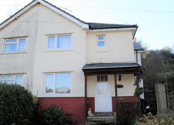 Thumbnail 3 bedroom semi-detached house for sale in Clearwell, Coleford