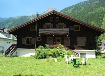 Thumbnail Property for sale in Chamonix, Chamonix, France
