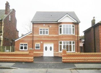 Thumbnail 10 bedroom property to rent in Abberton Road, West Didsbury, Didsbury, Manchester