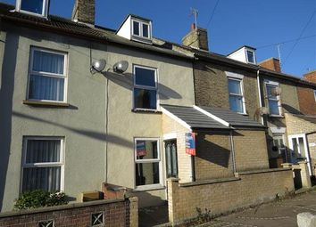 Thumbnail 3 bedroom property to rent in Oxford Road, Lowestoft