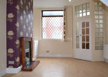 Thumbnail 2 bed detached house to rent in Scotland Street, Newton Heath, Manchester