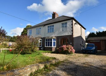Thumbnail 3 bed semi-detached house for sale in The Butts, Frome, Somerset