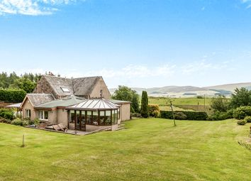 Thumbnail 3 bed detached house for sale in Ochil Road, Blackford, Auchterarder