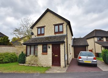 Thumbnail 3 bed detached house for sale in Westwater Way, Didcot