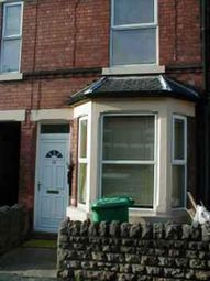 Thumbnail 1 bed flat to rent in Woodward Street, The Meadows, Nottinghamshire