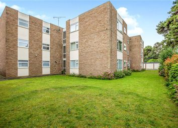 Thumbnail 2 bed flat for sale in Park Court, Langer Road, Felixstowe