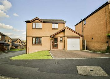 Thumbnail 4 bed detached house for sale in Harefield Rise, Burnley, Lancashire