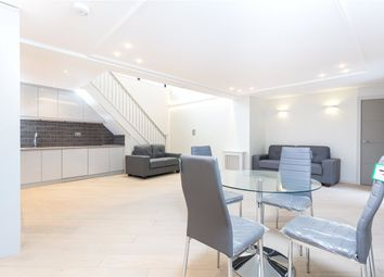 Thumbnail 3 bed flat to rent in Ruby House, 89 Myrdle Street, London