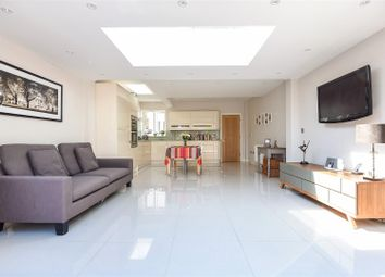 Thumbnail 2 bed flat for sale in Nimrod Road, London