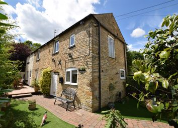 Thumbnail 3 bed cottage for sale in Top Lane, Bisbrooke, Rutland