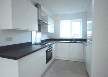 Thumbnail 2 bedroom end terrace house for sale in Macs Close, Padworth, Reading