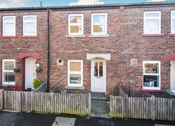 Thumbnail 3 bedroom terraced house for sale in Grace Close, London