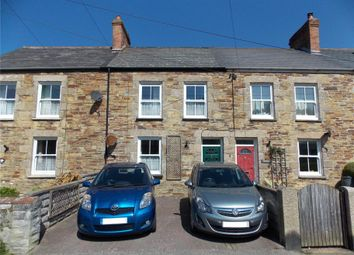 Thumbnail 3 bed terraced house for sale in Basset Terrace, Penberthy Road, Portreath