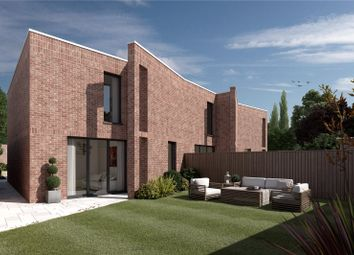 Thumbnail 3 bed detached house for sale in 1-3 Springfield Mews, 113 Springfield Road, Windsor