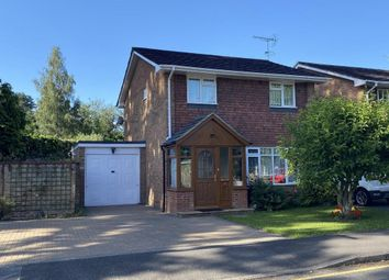 4 bed detached house for sale in Cedar Drive, Sunningdale, Ascot SL5