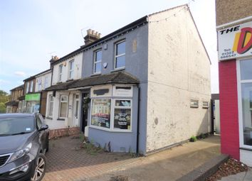 Thumbnail Retail premises for sale in High Street, Swanley, Kent