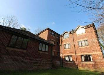 Thumbnail 1 bed flat to rent in Lawrence Grove, Southampton