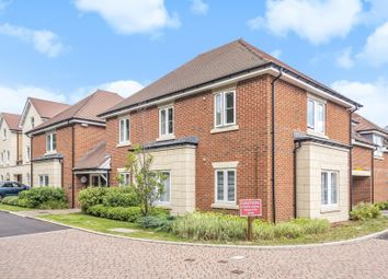Thumbnail 2 bed flat for sale in Reservoir Crescent, Reading