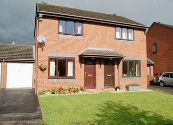 Thumbnail 2 bed semi-detached house for sale in Haydock Close, Stratford-Upon-Avon