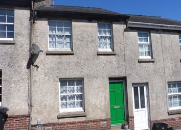 Thumbnail 3 bed terraced house for sale in St. John's Terrace, Smallcombe Road, Paignton