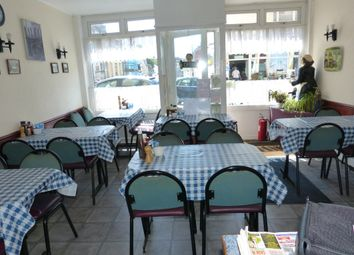 Thumbnail Restaurant/cafe for sale in Bohemia Road, St Leonards On Sea