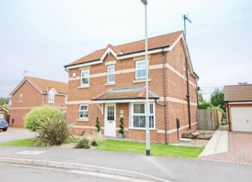 Thumbnail 4 bed detached house for sale in Willow Avenue, Ranskill, Retford