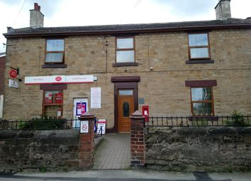 Thumbnail Retail premises for sale in 8 Church Street, Brierley, Barnsley