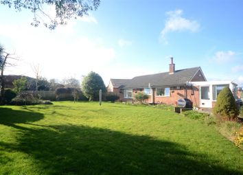 Thumbnail 2 bedroom detached bungalow for sale in Valley Side Road, Norwich