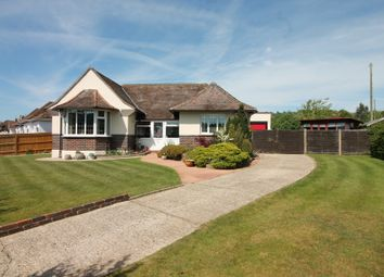 Thumbnail 4 bed detached bungalow for sale in Lime Tree Avenue, Findon Valley