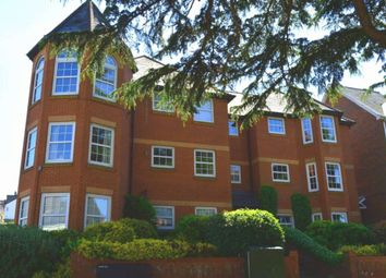 Thumbnail 2 bed flat to rent in Rothesay Court, Shrublands Road, Berkhamsted