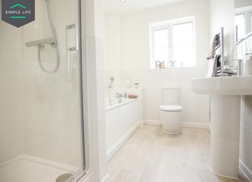 Thumbnail 3 bed semi-detached house to rent in Sutherland Way, Trench, Telford