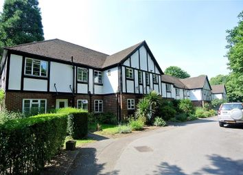 Thumbnail 3 bedroom maisonette to rent in Old Heath Road, Weybridge