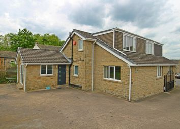 Thumbnail 5 bedroom detached house for sale in Blackmoorfoot, Linthwaite, Huddersfield