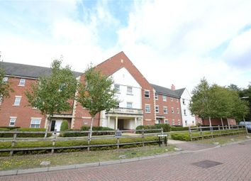 Thumbnail 2 bed flat to rent in Ulric House, Waleron Road, Fleet, Hampshire