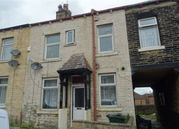 Thumbnail 3 bedroom terraced house for sale in Fieldhead Street, Bradford, West Yorkshire