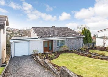 Thumbnail 3 bedroom detached house for sale in Lyle Road, Greenock, Inverclyde
